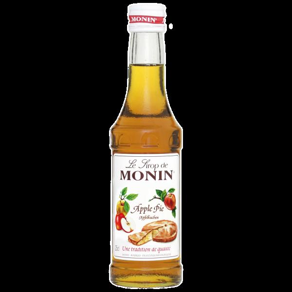 Monin Sirup Apple Pie, 0,25L