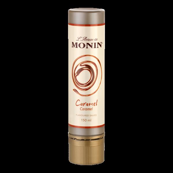 Monin L'Artiste de MONIN Caramel Flavoured Sauce 150ml