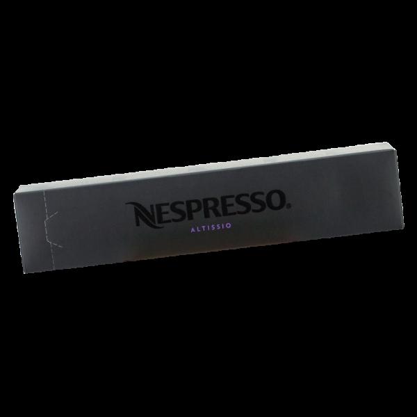 Nespresso* Vertuo Altissio