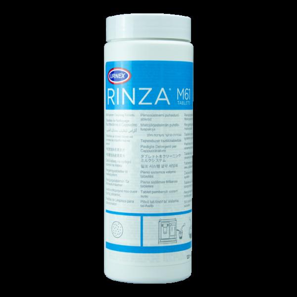 Urnex Rinza 120 Reinigungstabletten M61
